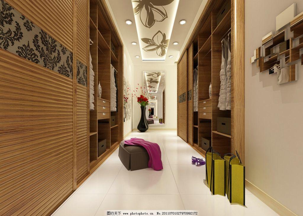 室内装修 衣柜 室内设计 空间设计 衣冒间 生态衣柜 整体衣柜 环境