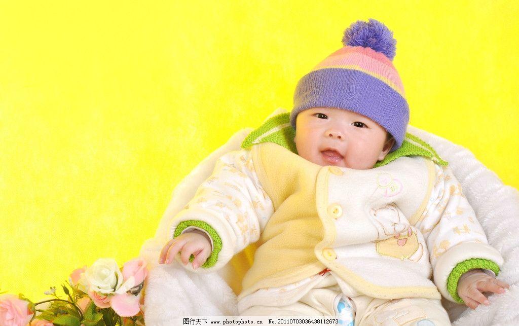 小宝贝 宝贝 可爱 儿童 婴儿 儿童幼儿 人物图库 摄影 300dpi jpg