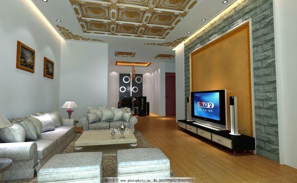 欧藏式家装      欧藏式 家装        客厅效果图 家装效果图 室内