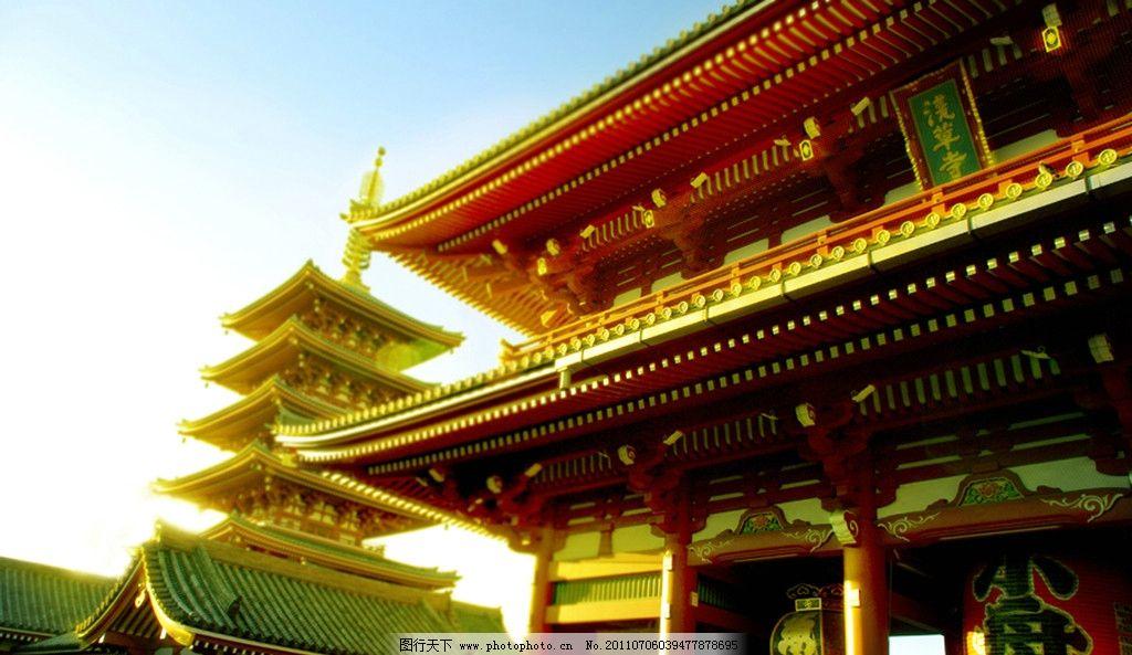 日本建筑 日本 建筑 风景 寺庙 古建筑 建筑摄影 建筑园林 摄影 300