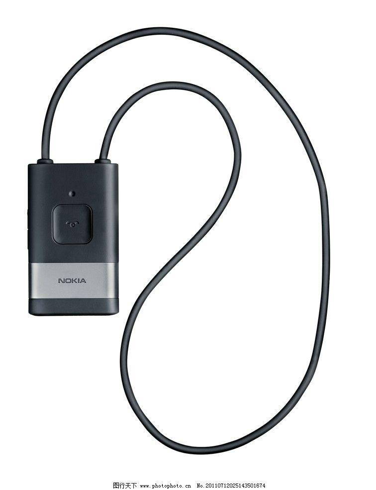 诺基亚/诺基亚蓝牙耳机 lps立图片