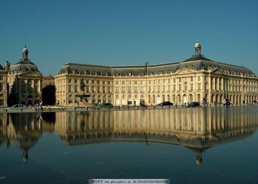 法国城堡 老城堡 法国景点 法国艺术 法国建筑风格 法国旅游 园林艺术