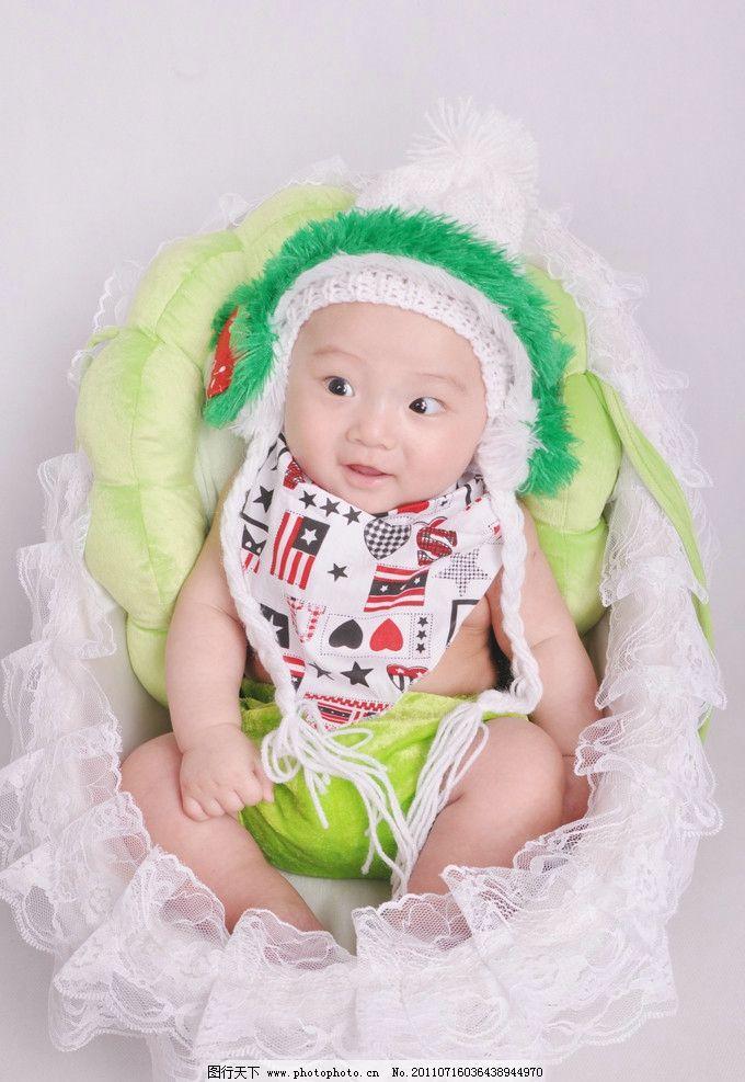 宝宝 可爱 婴儿 小孩 调皮 儿童幼儿 人物图库 摄影 300dpi jpg