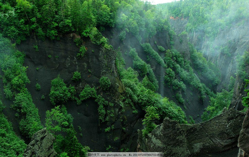 山林 摄影 森林 绿色风景 自然风光 山间 自然风景 自然景观 350dpi