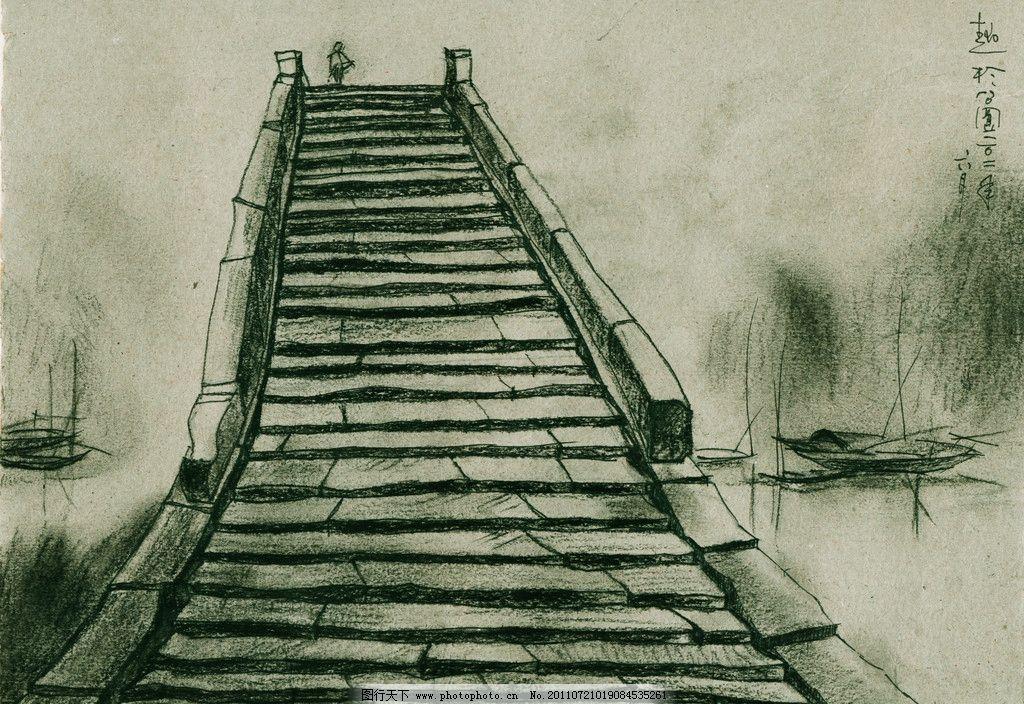 建筑素描 速写 建筑速写 江南速写 艺术 写生 手绘 手绘建筑 建筑风景
