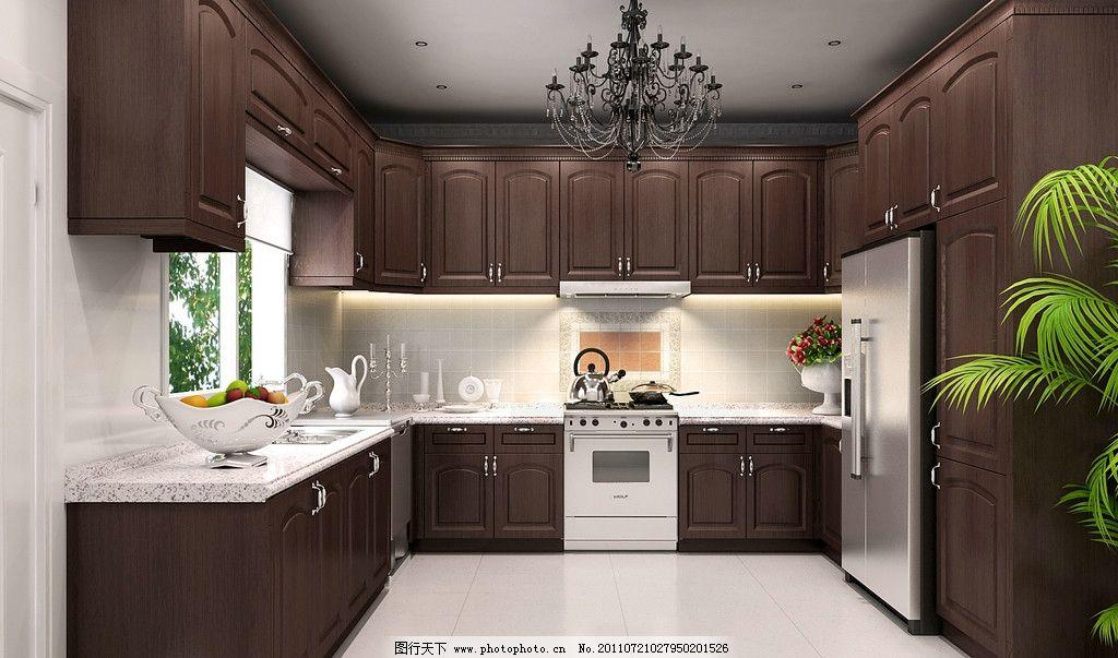 欧式厨房 欧式      设计