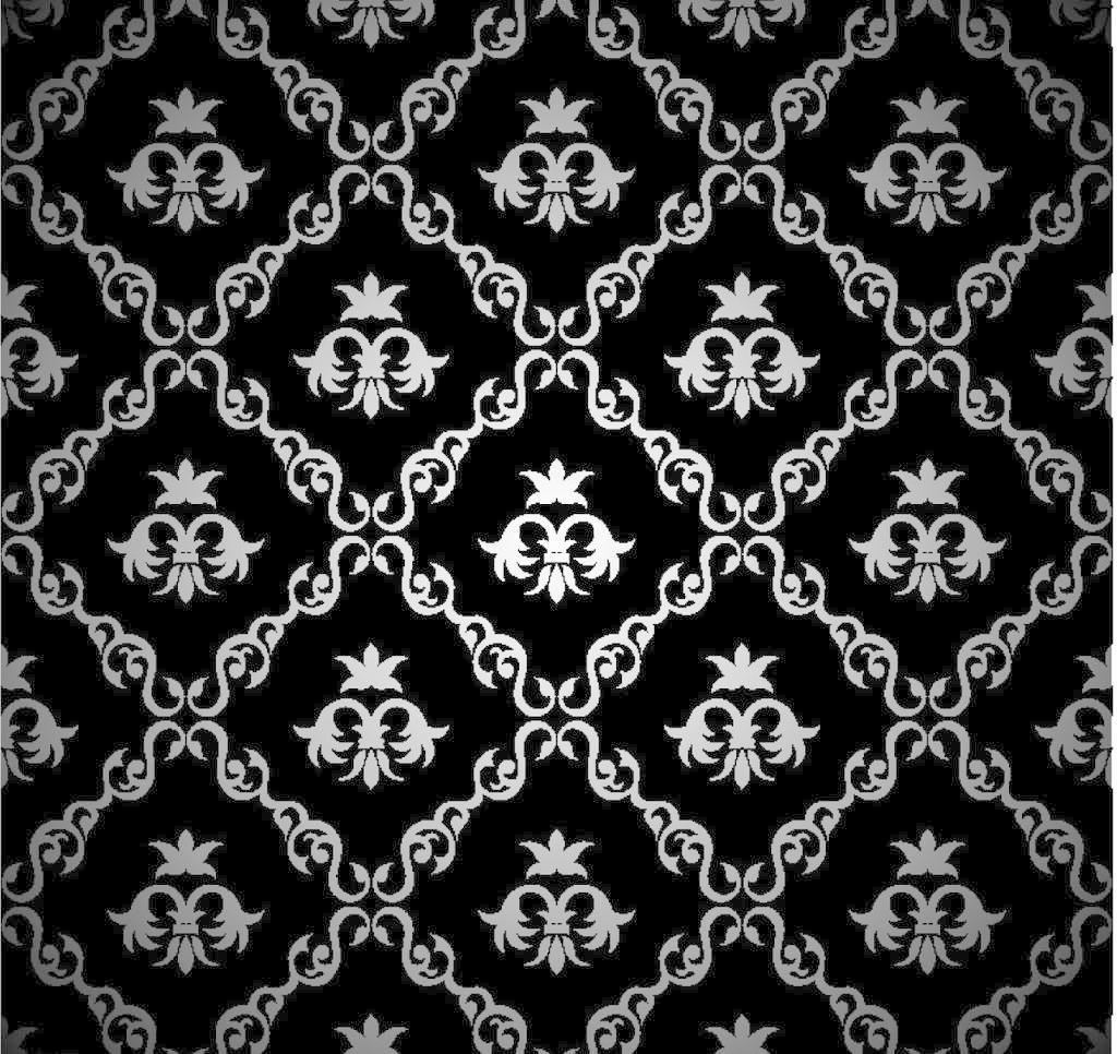 传统 传统花纹 底纹 底纹边框 古典 古典花纹 花边 花纹 欧式黑白花纹