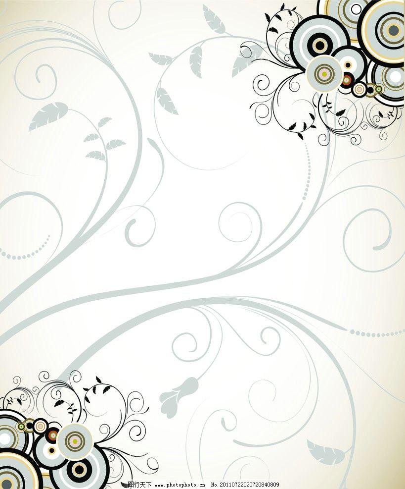 完美生活 d3 3006 花纹 叶子 欧式风情 欧式风格 圆圈 花藤 移门 玻璃