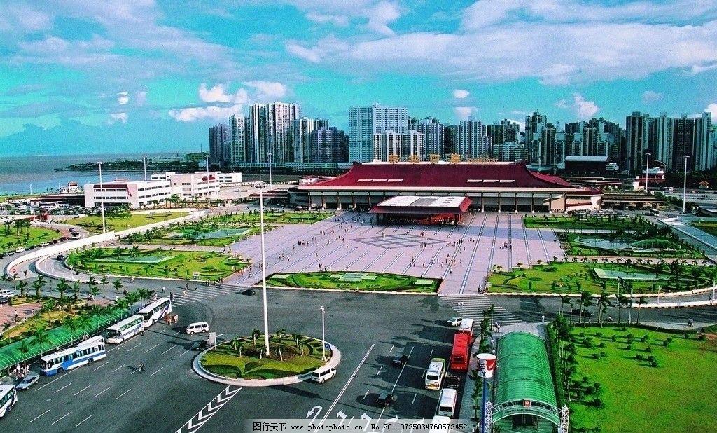 珠海风景图片