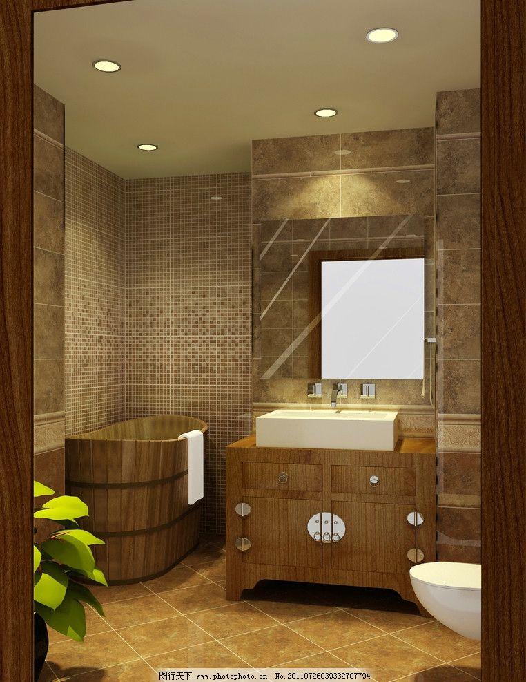 洗脸盆 室内装修效果及摄影