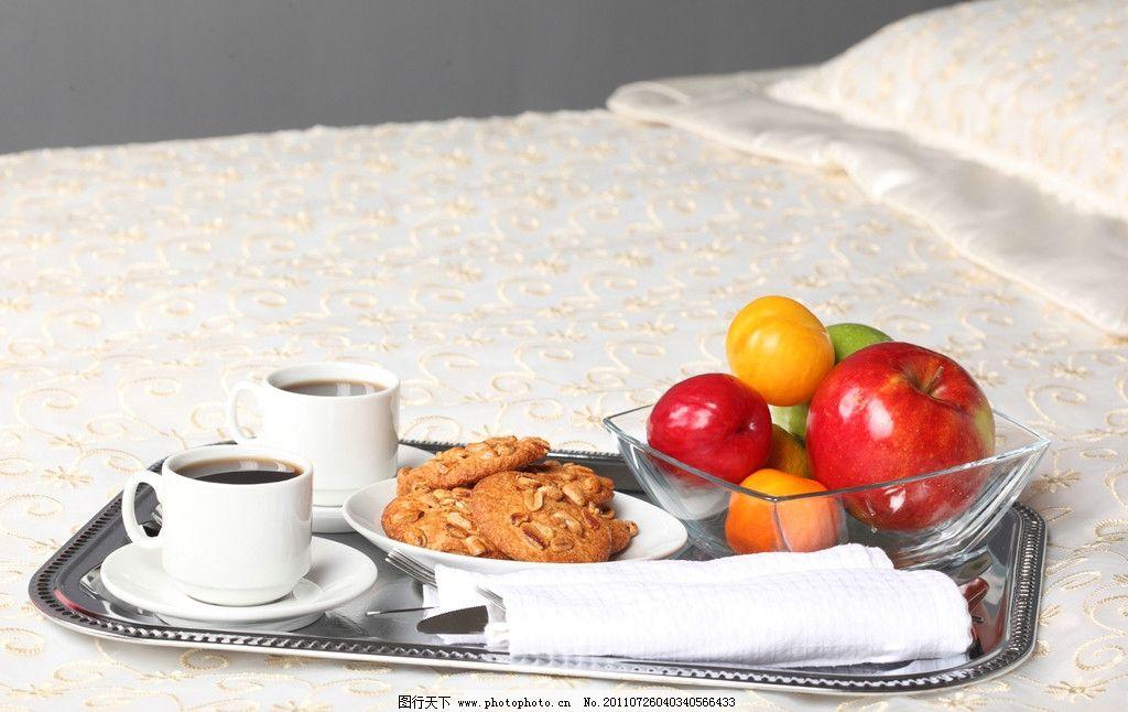 早餐 营养早餐 饼干 水果