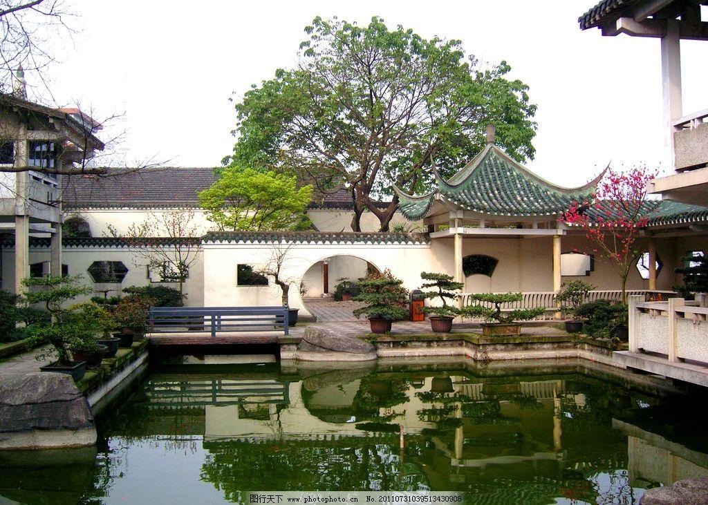 苏州园林 苏州 园林 私家园林 pic20.photophoto.cn 宽 ...