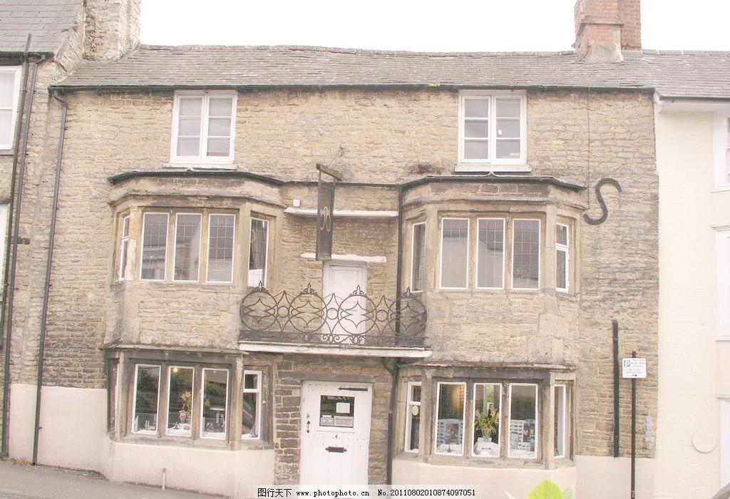 窗户 城堡 景观设计 景观拍摄 石墙 英国 欧式建筑外观 外观拍摄 教堂