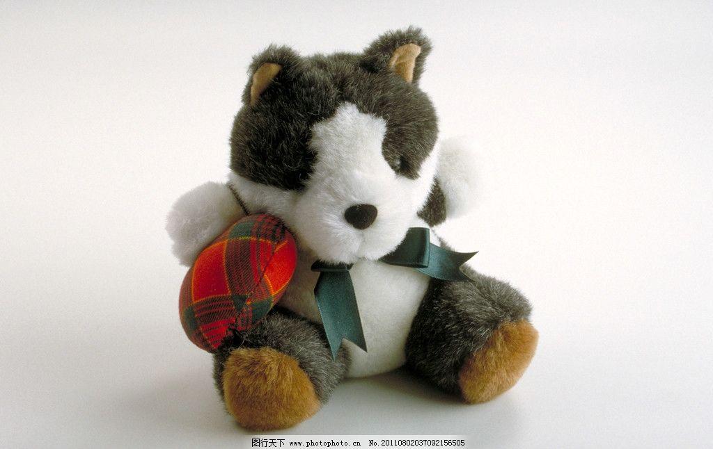 玩具 儿童玩具 狗熊玩具 狗熊娃娃 熊娃娃 可爱 可爱玩具 生活素材