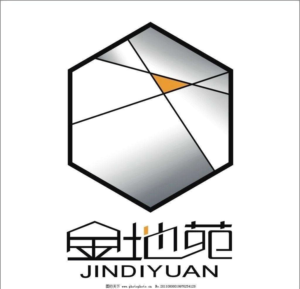 金地房地产logo