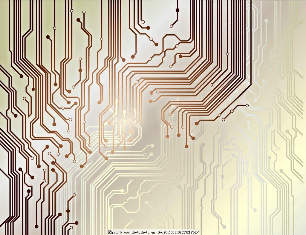 电路板 电路板背景 电路板底纹 电路 集成板 科技 工业生产 现代科技