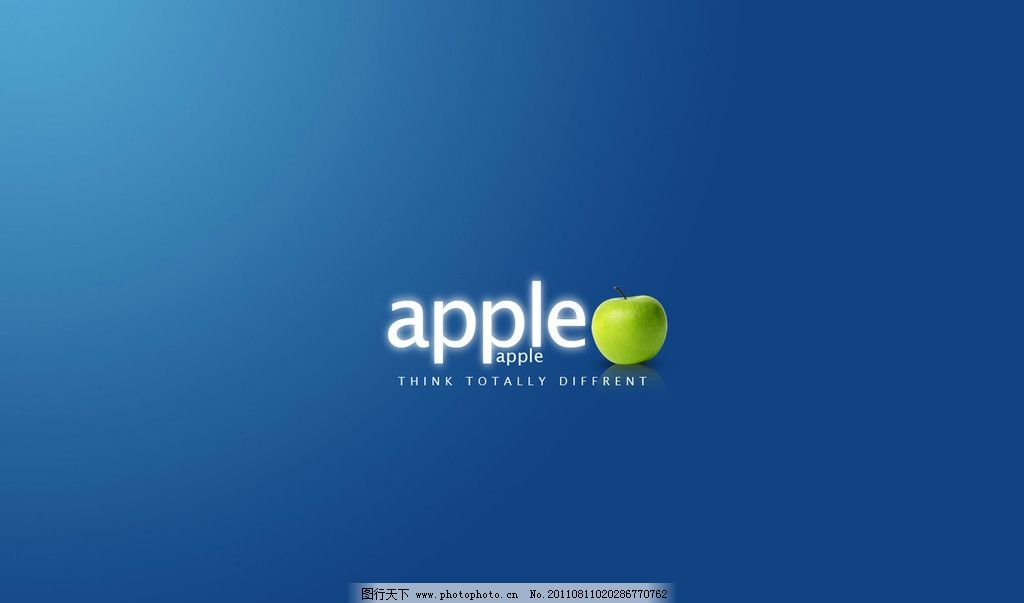 apple壁纸 苹果 电脑桌面