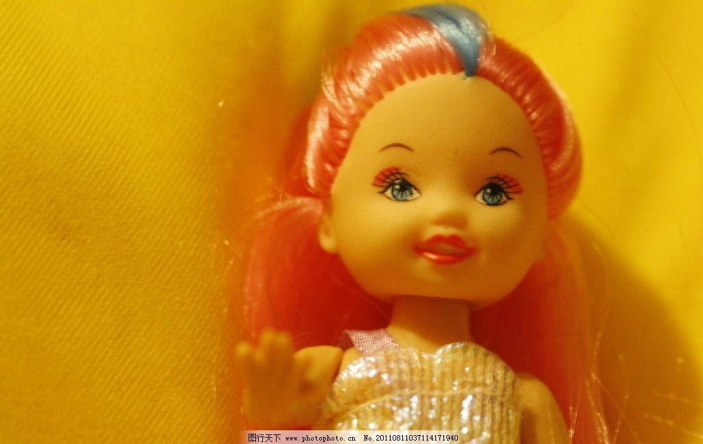 芭比 芭比娃娃 可爱女生 可爱女孩 长发女孩 洋娃娃 漂亮女生 漂亮