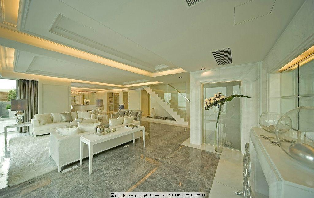 欧式客厅 瓷砖 抛光砖 效果图 拼花花式 铺贴 沙发 室内设计