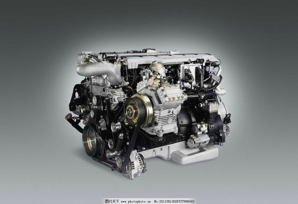 发动机 汽车 机械 零件 汽车部件 动力 科技 现代科技 设计 300dpi