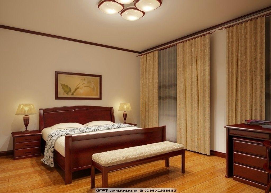 欧式酒店家具室内设计