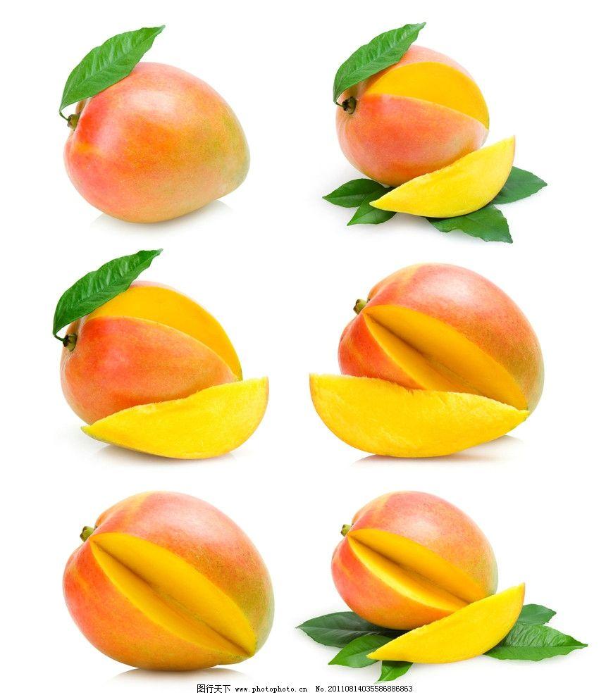 桃子 水果 新鲜桃子 杨桃 新鲜水果 绿叶 生物世界 摄影 300dpi jpg