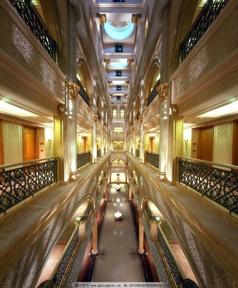 酋长国宫殿酒店 豪华 酒店