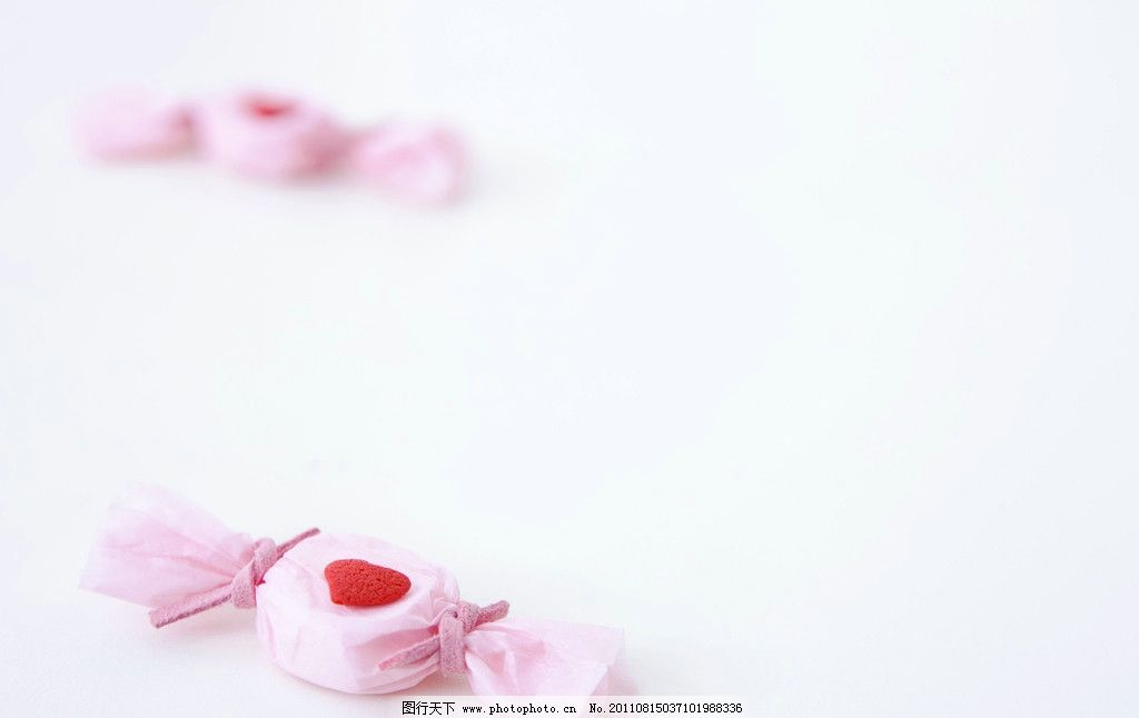 情人节 粉红 红心 品味人生 礼物 糖果 唯美 观察 红色糖果 甜蜜 可爱