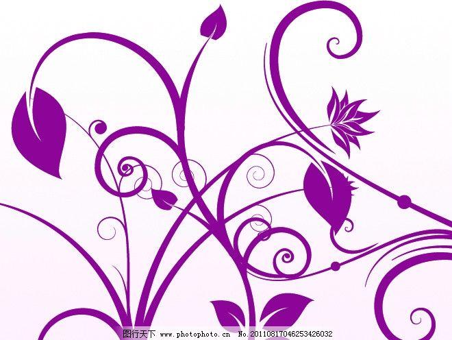花纹笔刷 花纹 艺术花纹 花边 花藤 藤蔓 笔刷 特效笔刷 ps笔刷 源