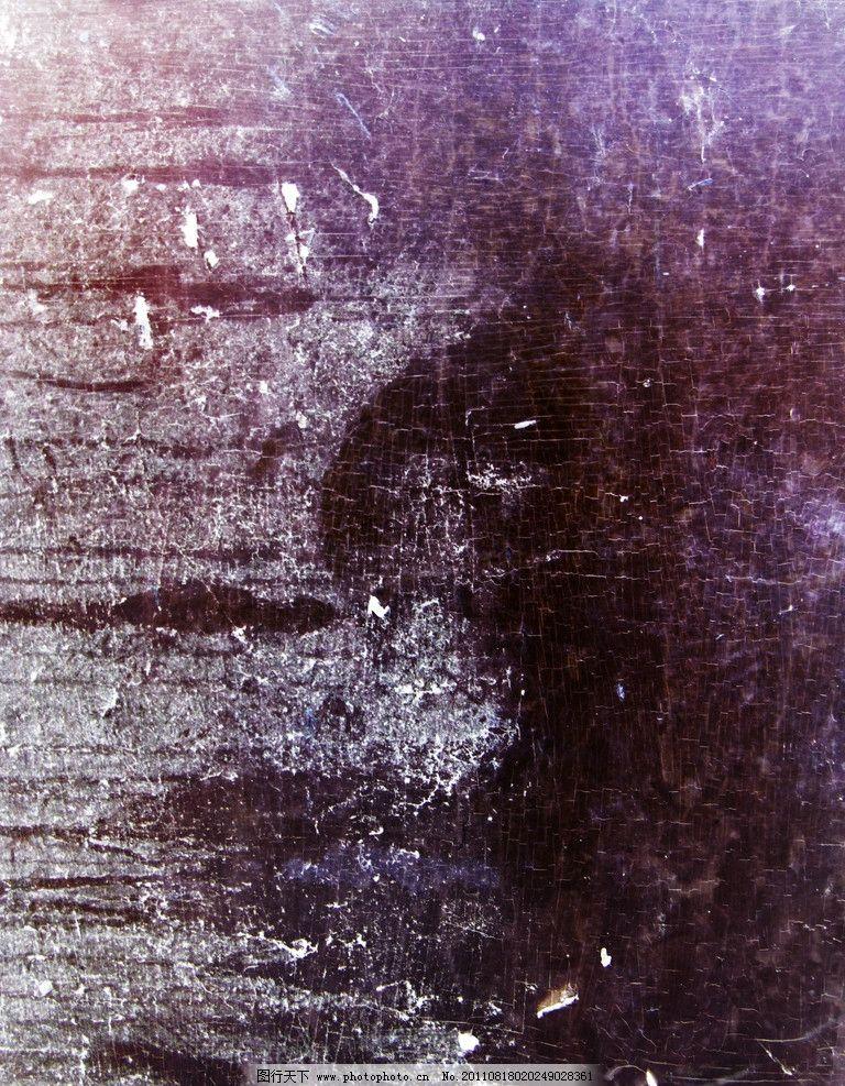 裂纹背景素材图片