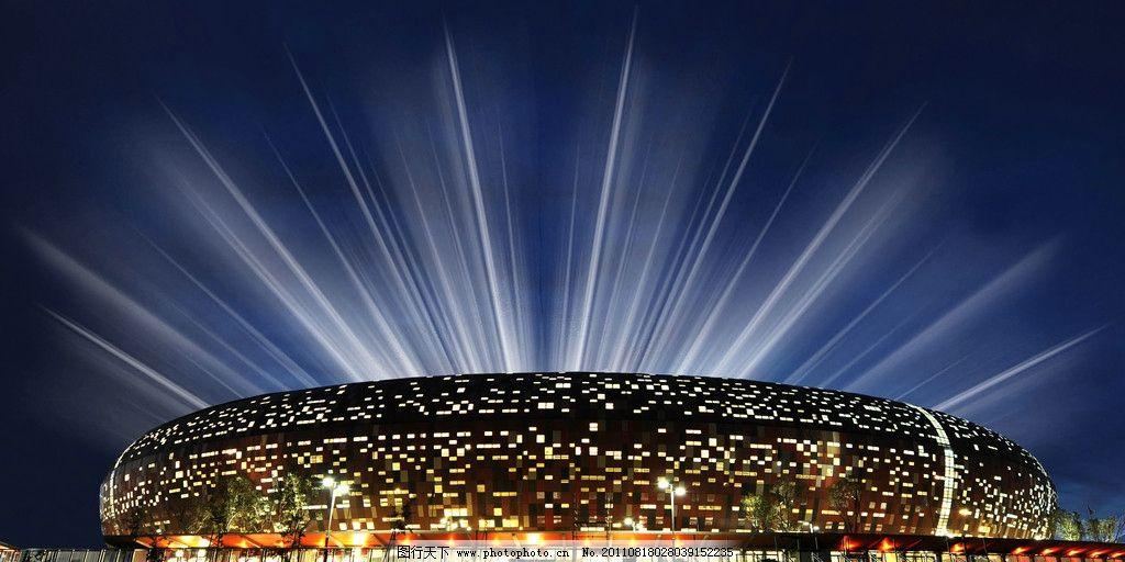 体育馆 体育馆效果图        夜景 建筑设计 环境设计 设计 72dpi jpg