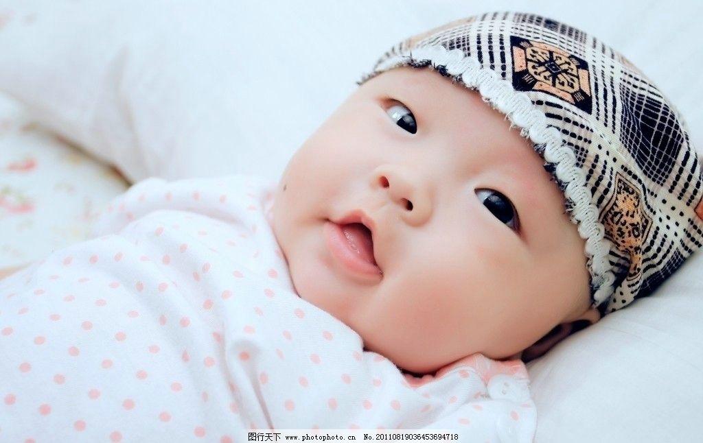 宝宝 婴幼儿 小可爱 可爱宝宝 小孩 儿童 儿童幼儿 人物图库 摄影 72