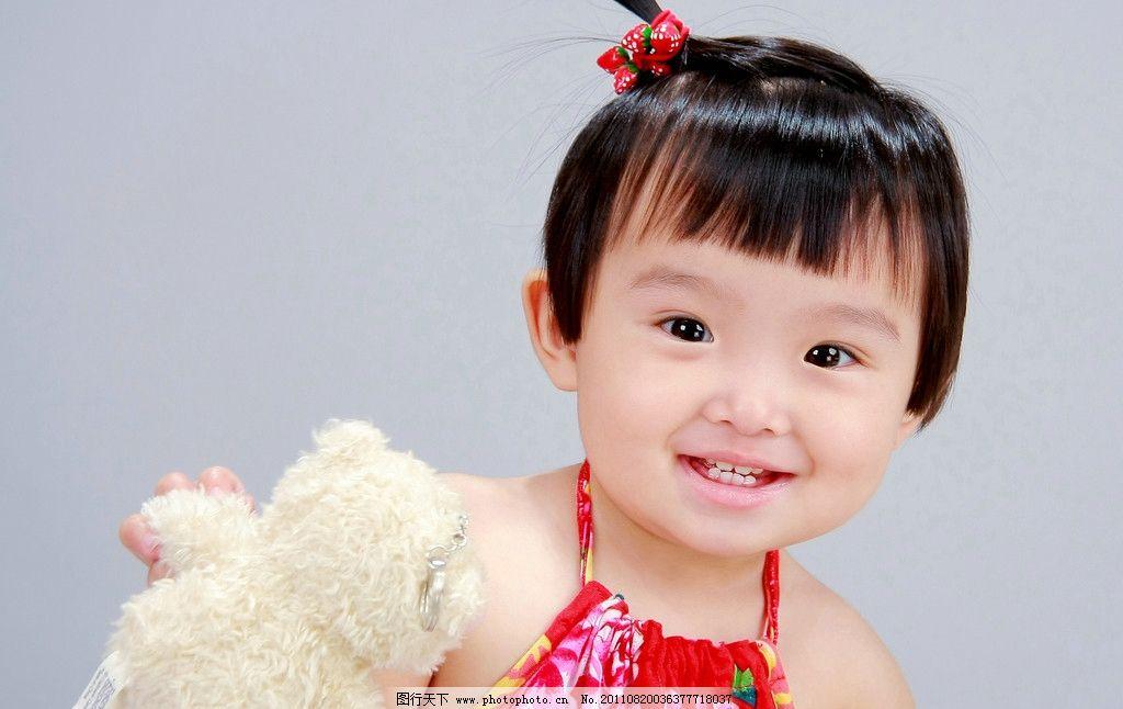 小姑娘图片