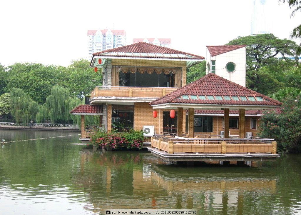 水边建筑 美丽风景 建筑 倒影 摄影图库 国内旅游 旅游摄影 摄影 72