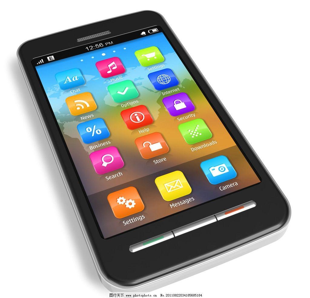 手机 苹果手机 pda 智能手机 通讯设备 数码产品 现代科技 设计 300