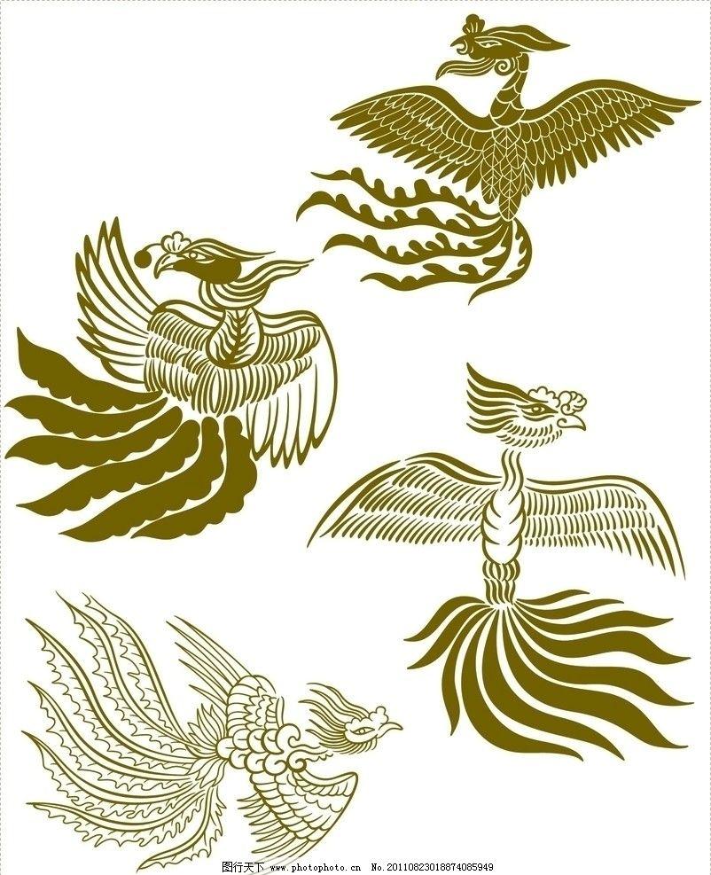 中国设计图案图片