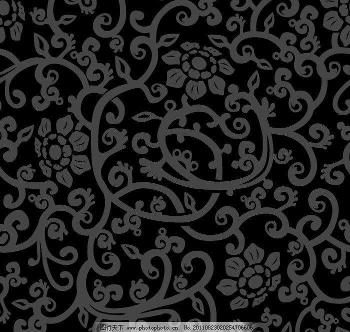 花纹批印 条纹线条 花纹 边框 纹理 时尚花纹 底纹 方格 灰色线条