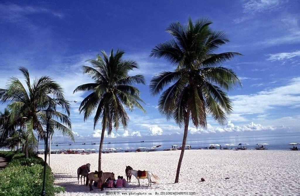 泰国沙美岛图片