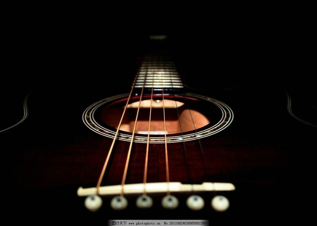 seve的吉他简单谱子