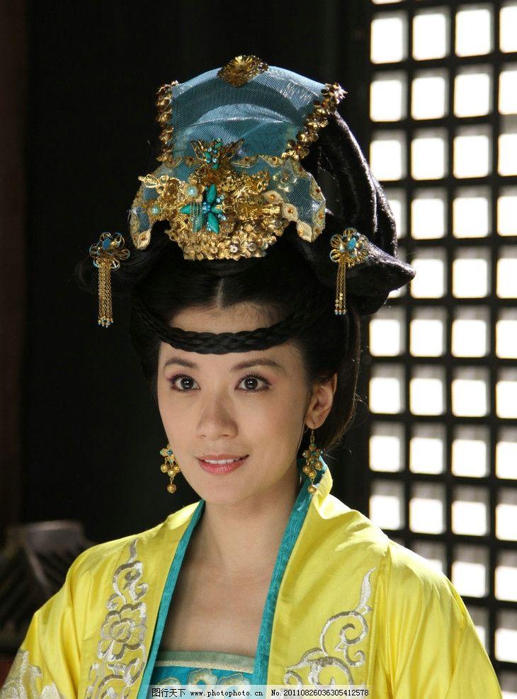 贾静雯 美女 演员 古装美女 美人 明星 偶像 公主 美女图片 女人 摄影