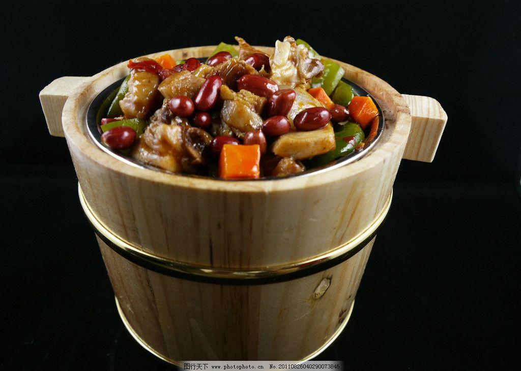 木桶饭 小吃 传统美食