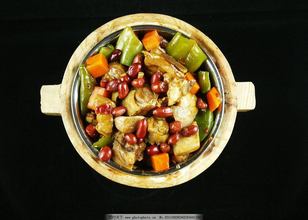 木桶饭图片