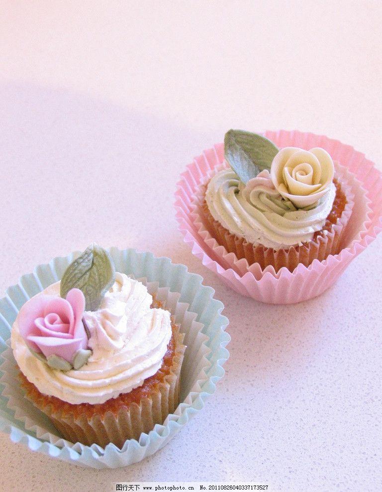 杯子蛋糕图片图片