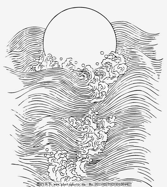 中国吉祥图案 中国传统图案 图案 中国设计 中国风 底纹边框 花纹花边