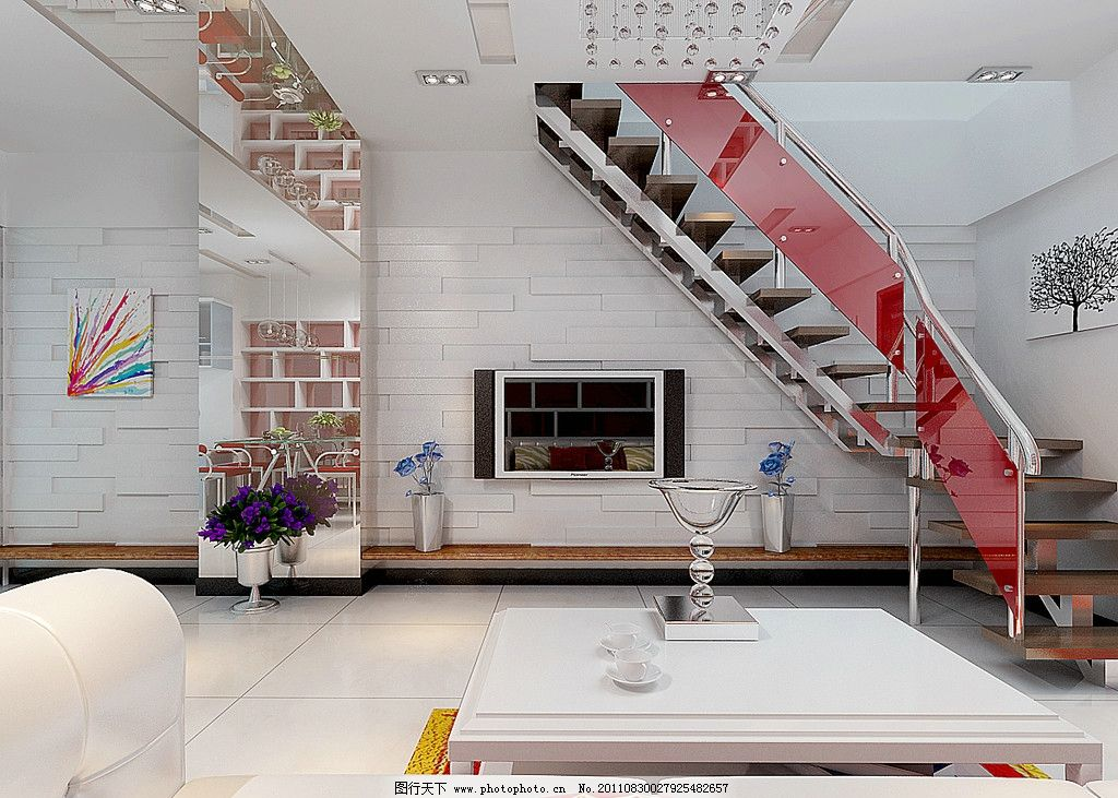 家装简约风 家装 现代 简约时尚        室内设计 环境设计 设计 300