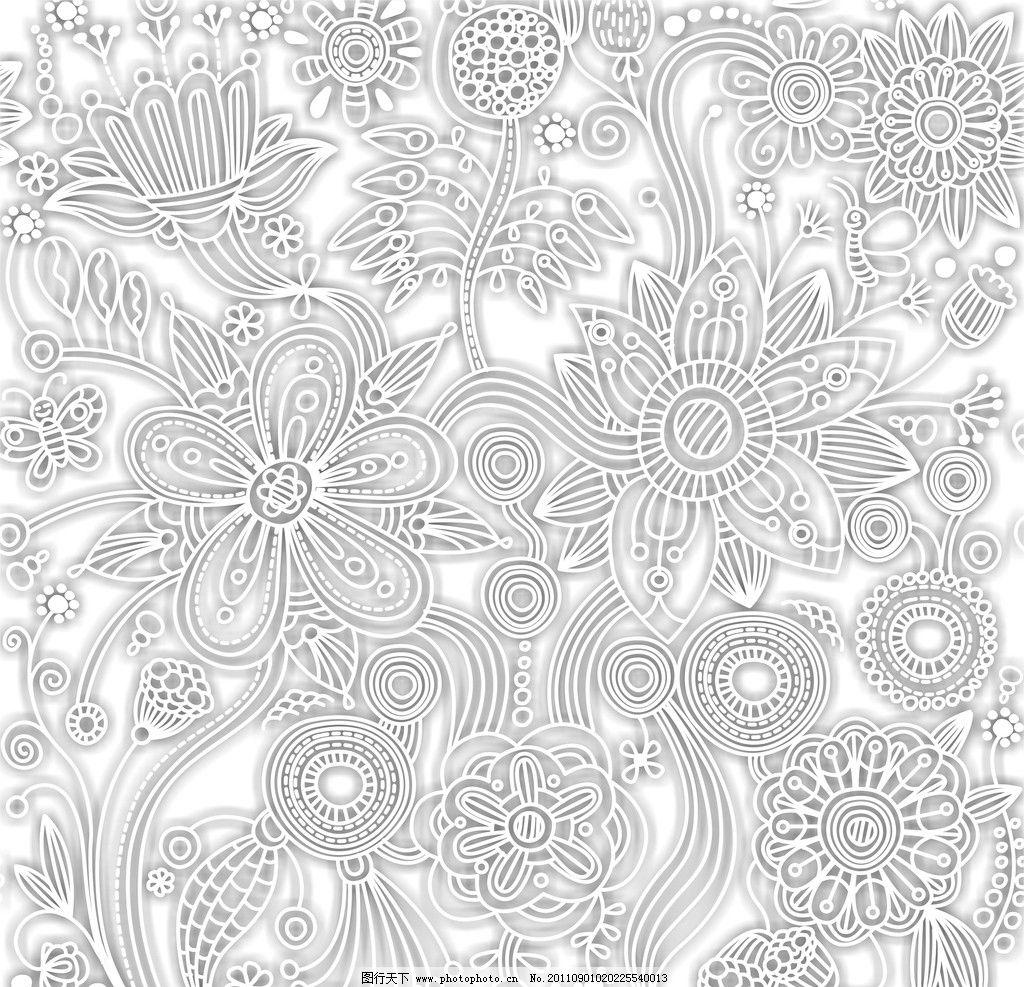 欧式花纹 布纹 墙纸 花纹花边布纹 花纹布纹 花纹 花边 羊皮纸 欧式