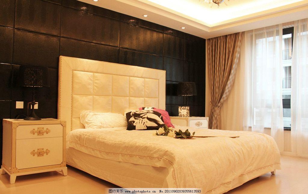 欧式卧室 欧式 欧式风格 欧式装修 豪华装修 室内装修 房地产样板房