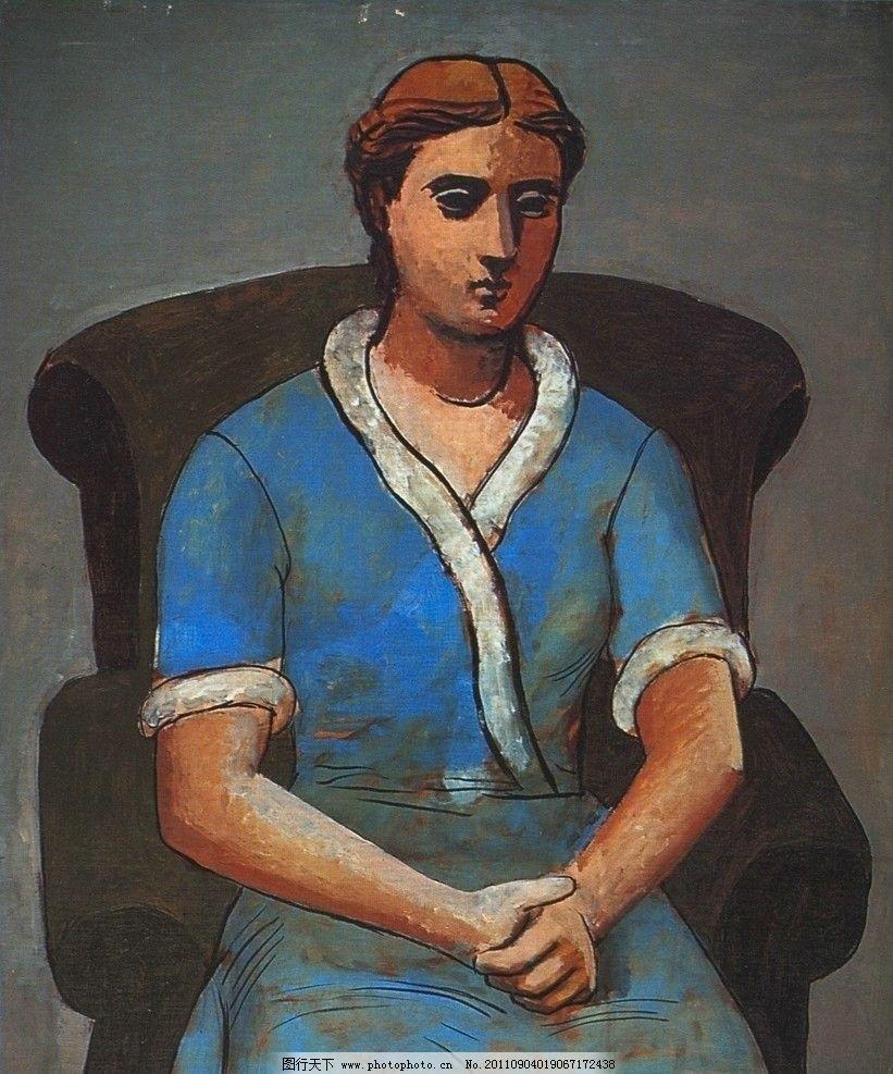 梵高创作 名画 梵高 外国大师 构成 抽象 绘画大师 油画 扫描 绘画