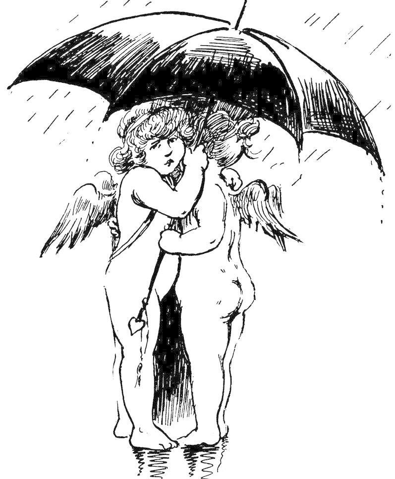 丘比特 设计 天使