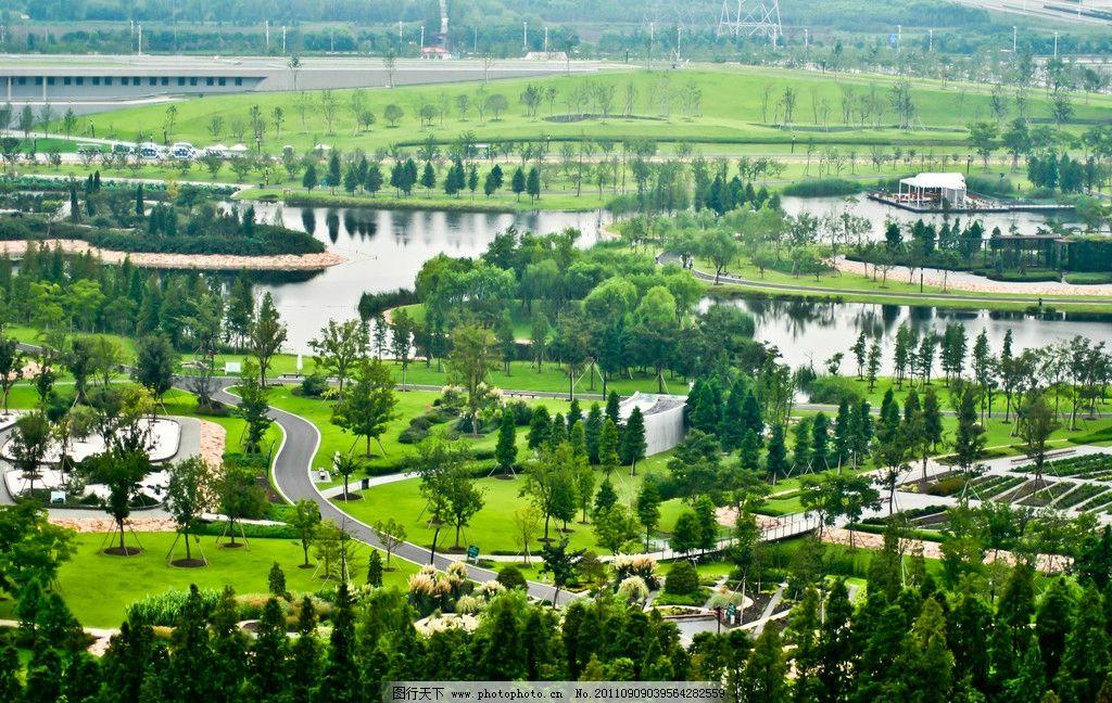 辰山植物园平面图高清